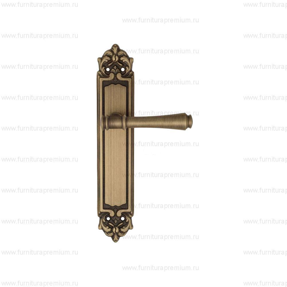 Ручка на планке Venezia Callisto PL96