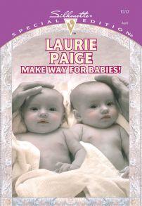 Make Way For Babies!