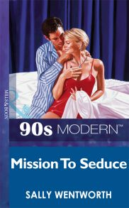 Mission To Seduce