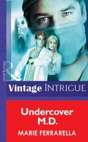 Undercover M.D.