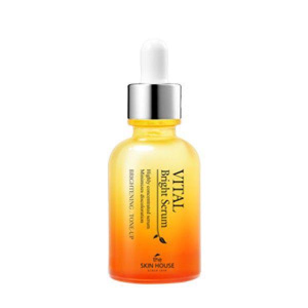 The Skin House Vital Bright Serum, 30ml
