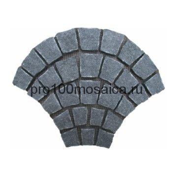 PAV-G-307 гранит. Брусчатка серия PAVING,  размер, мм: 740x460x30~40 (NS Mosaic)