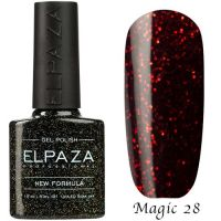 Elpaza гель-лак Magic 028, 10 ml