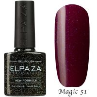 Elpaza гель-лак Magic 051, 10 ml