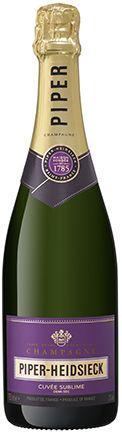 Champagne Piper-Heidsieck Cuv?e Sublime Demi-Sec