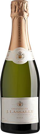 Champagne Lassalle Ros? Premier Cru Brut