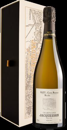 Champagne Jacquesson Dizy Corne Bautray Brut