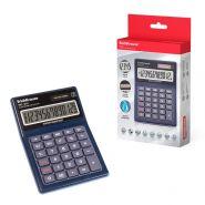 """Калькулятор ErichKrause """"WC-612"""", водонепроницаемый, 12 разрядов (арт. 40612)"""