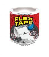 Сверхсильная клейкая лента Flex Tape (10*152 см) белая