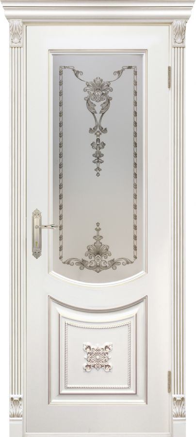 Дверь Одри