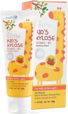 Зубная паста HANIL для детей XYLOSE KID'S