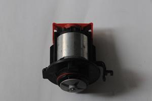 Мотор миксера в сборе (новые уплотнитель, сальник и крыльчатка)