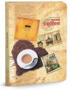 "Записная книжка ТМ ""Collezione"" ""Кофейное сердце"", А5, 80 л. (арт. 80-4532)"