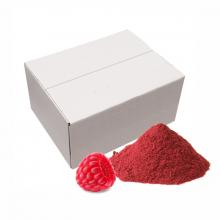 Сублимированная Малина 1000 г коробка