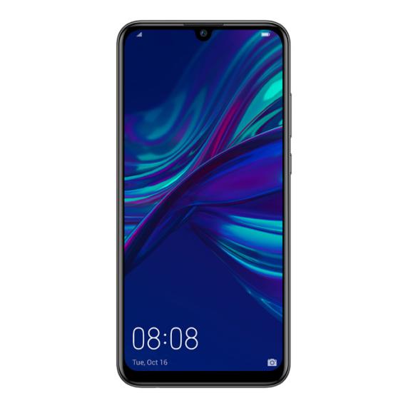 Huawei P Smart (2019) 3/32 ГБ (полночный черный)