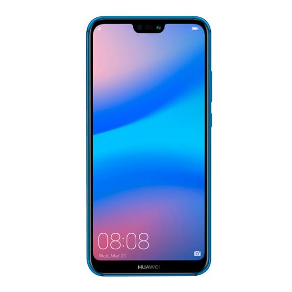 Huawei P20 Lite (Синий ультрамарин)