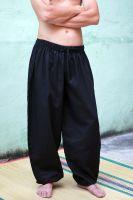 Купить плотные мужские и женские шаровары. ИНтернет магазин с бесплатной доставкой из Индии.