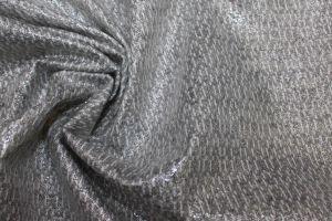 Костюмная ткань клеенка VT-10064/C#1