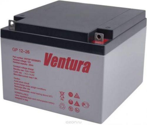 Аккумуляторная батарея GPL 12-26