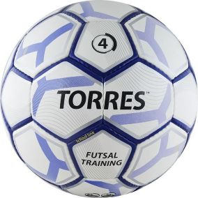 Футзальный мяч Torres Futsal Training (2019)