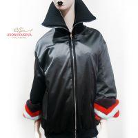 Двусторонняя куртка из норки в Москве