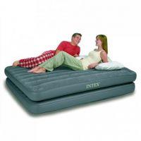 матрас кровать надувная