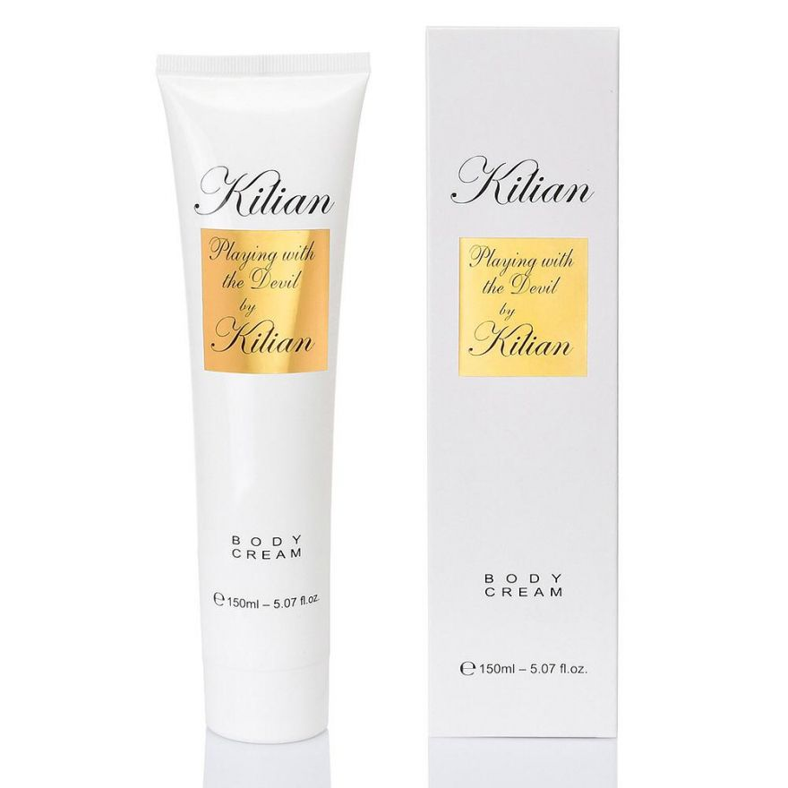 "Крем для тела Kilian ""Playing with the Devid By Kilian"" 150ml"