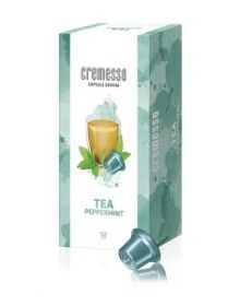 Капсулы Cremesso Pepper Mint (16 капсул)