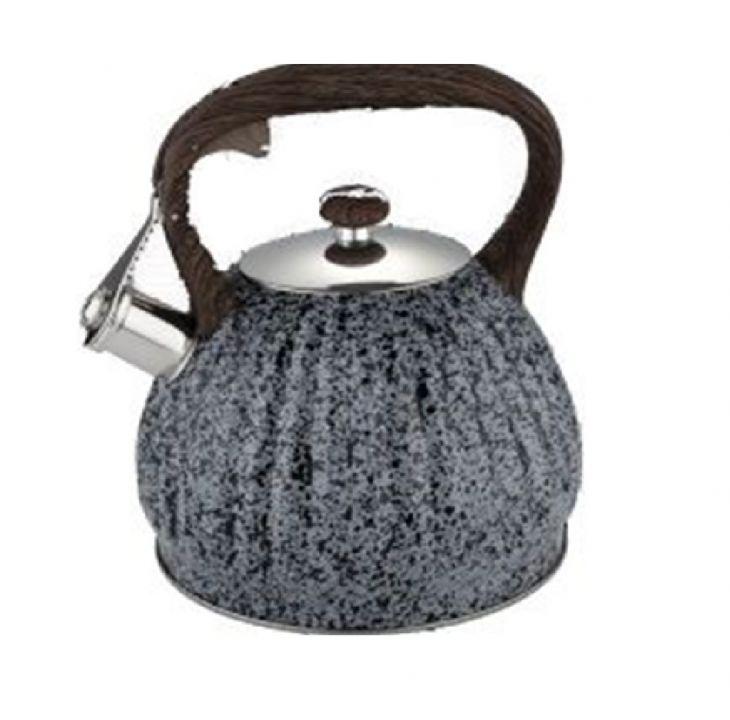 Чайник со свистком 3,3 л HM 55107