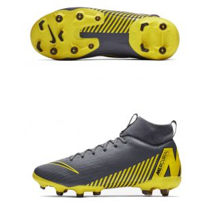БУТСЫ NIKE SUPERFLY VI ACADEMY GS MG AH7337-070 JR