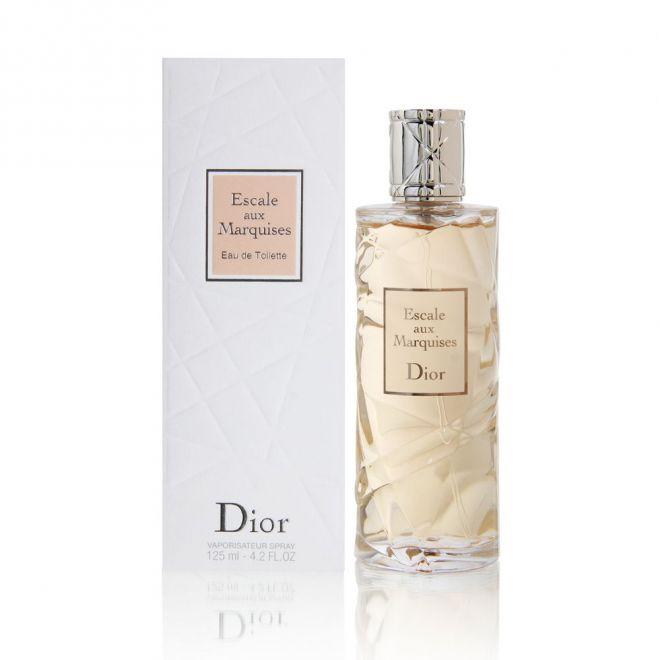 C.Dior  ESCALE AUX MARQUISES