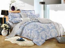 Комплект постельного белья Сатин SL 1.5 спальный Арт.15/059-SL