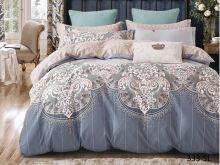 Комплект постельного белья Сатин SL 1.5 спальный  Арт.15/333-SL