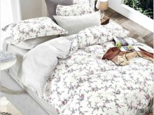 Комплект постельного белья Сатин SL 2-спальный  Арт.20/361-SL