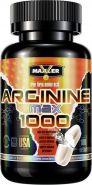 Arginin 1000 Max от Maxler USA 100 таблеток