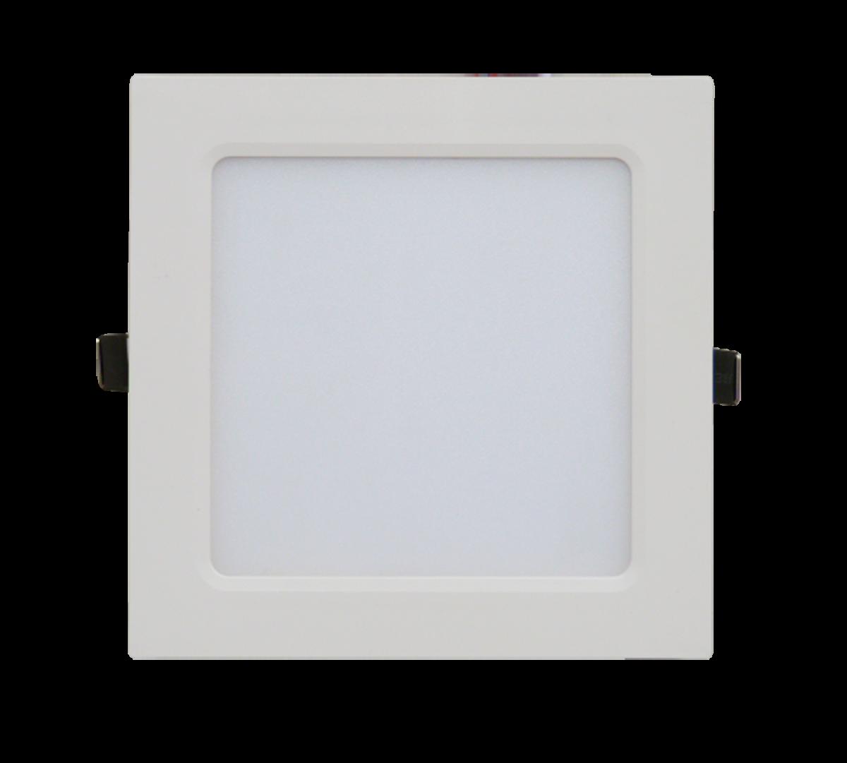 Встраиваемый светильник ASD/inHome 12W(840lm) SLP-eco 2957