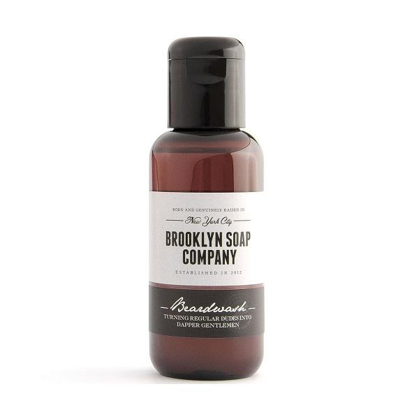 Шампунь Brooklyn Soap Company для бороды