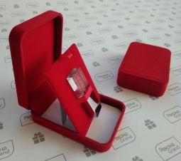 флокированные коробки для флешек