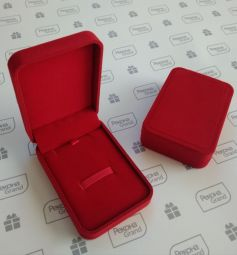 бархатные коробки для флешек