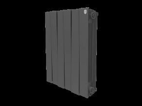 Радиатор Royal Thermo PianoForte 500 Noir Sable - 4 секции