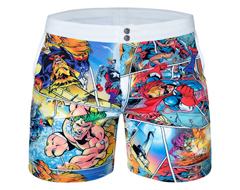 3841  Bee Bee Hero shorts [eng]