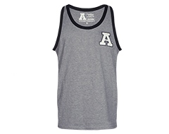 4255  Icon Singlet Icon Singlet Greymarle tops [eng]
