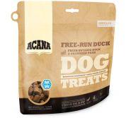 ACANA Cублимированное лакомство для собак с уткой Free-Run Duck 92г