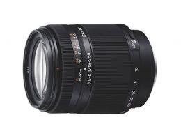 Объектив Sony DT 18-250mm f/3.5-6.3 (SAL-18250)