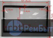 Apple 21.5 Переднее стекло моноблока