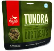 Лакомство для собак Orijen Tundra Dog treats Лакомства Orijen 42,5г