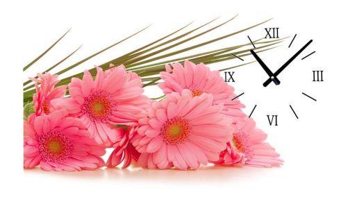 Часы на холсте MDW02
