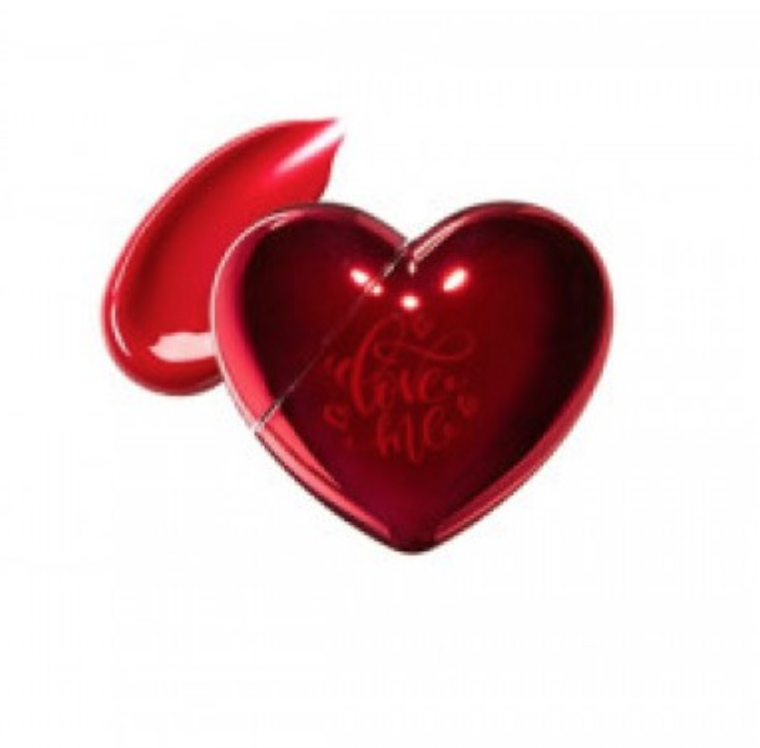 Тинт для губ The Saem Love Me Coating Tint 7,5гр