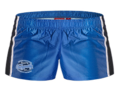 4290  Rugby Pro Short Blue shorts [eng]