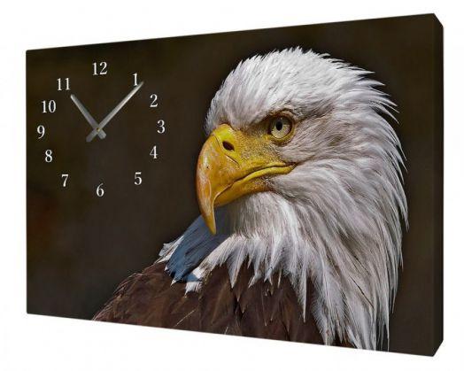 Часы на холсте MWC-19
